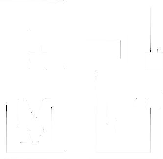 logo simple blanc